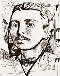 Euclydes, por Portinari