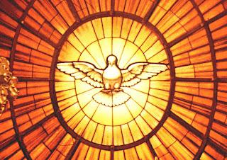 Solenidade de Pentecostes - Ano C - 19/05/2013