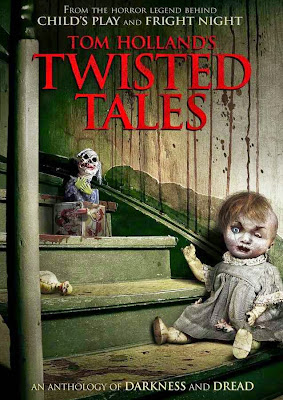 Tom Holland's Twisted Tales (2014)