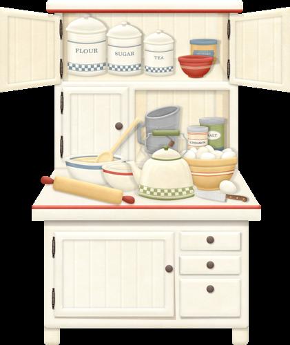 سكرابز مطبخ للتصميم 2018