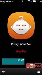 symbianlagenda.blogspot.com001 Melon Baby Monitor v1.0.12 S60v3 S60v5 S^3 Anna Belle SymbianOS9.x UnSigned Cr@cKeD  By  cGiPDA