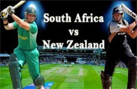 New Zealand beat SA in a thriller to enter maiden World Cup final