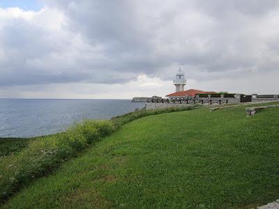 La villa marinera de Suances, en Cantabria