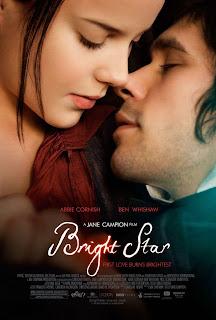 Watch Bright Star (2009) movie free online