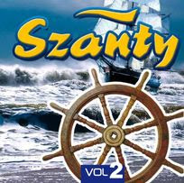 Szanty vol. 2 (2011)