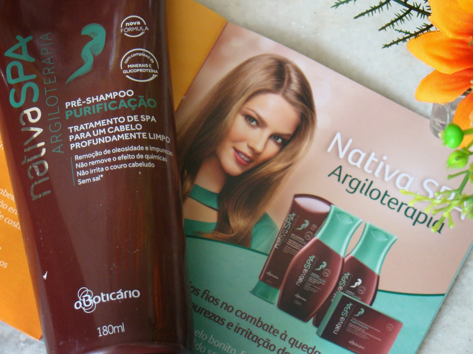 Nativa SPA: Tratamento personalizado para cabelos