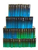 Comentário Bíblico Verbo . WBC (59 vols) .