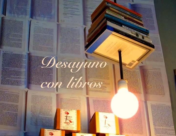 Desayuno con libros