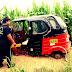 Policia de Grocio Prado recupera Mototaxi robada