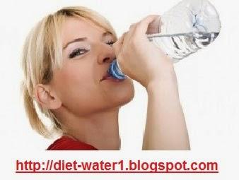 كيف تخسرين الوزن باستخدام الماء