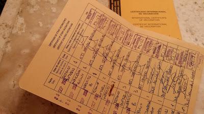 20150608_233210 ▷ Información útil: Billetes, visados y vacunas para Senegal (Actualizado 2015)
