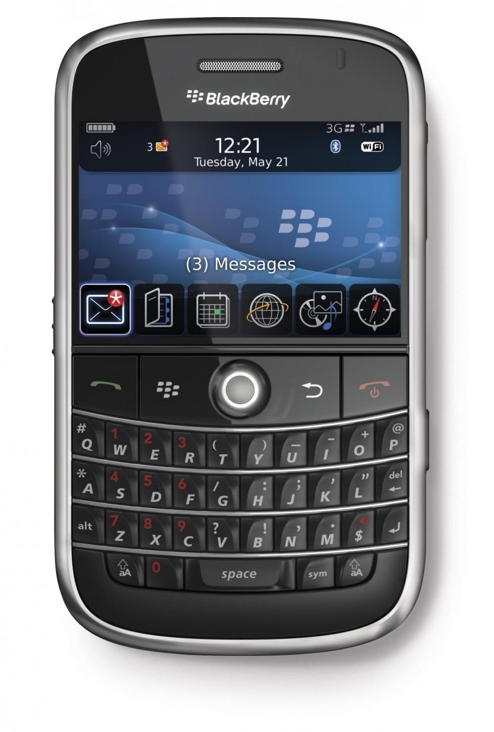 Harga Blackberry Akhir Maret sampai Awal April 2013