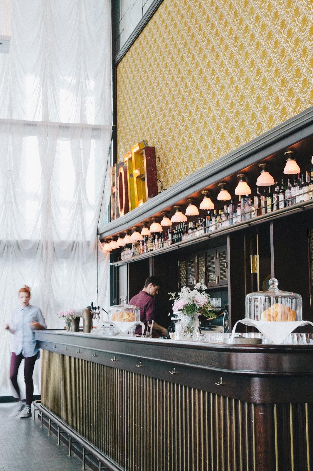 Hotel rivington sons 70percentpure for Home decor zurich