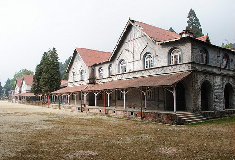 Dow Hill School