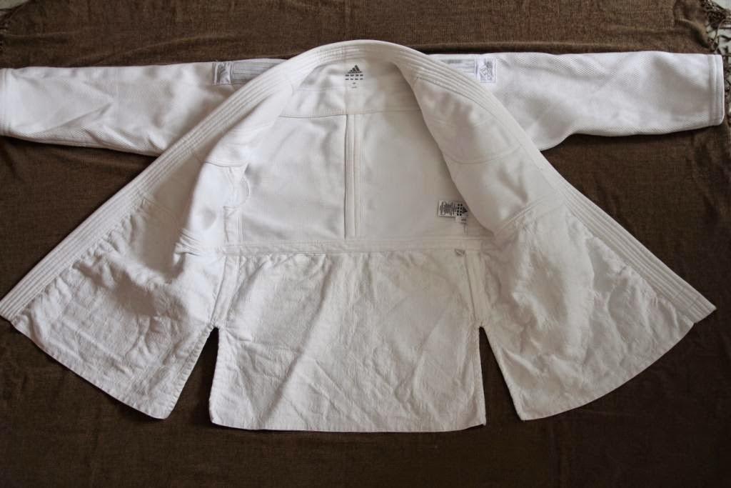 Adidas - JFIT - Judo - Cestquoitonkim