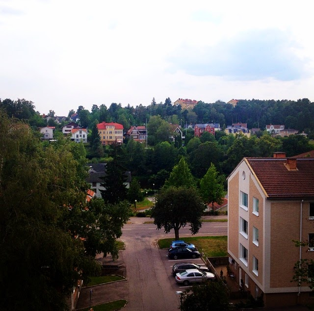 Västerås apartment