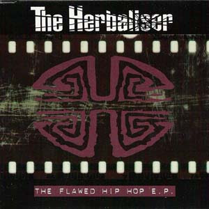 The Herbaliser – The Flawed Hip Hop E.P – CD EP UK – 1996