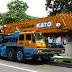 Kato NK1600-V Hydraulic Truck Crane (160 ton)