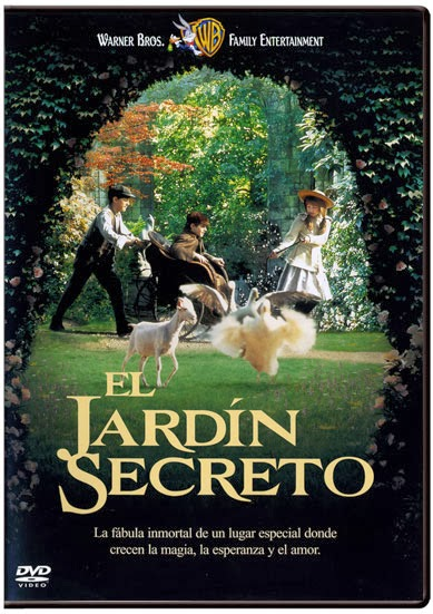 Ver el jard n secreto online sonia 39 s land for Cancion de la pelicula el jardin secreto
