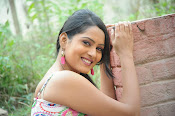 Actress Himajha Glamorous Photo shoot-thumbnail-11