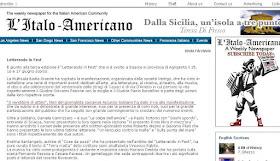 L'ITALO - AMERICANO