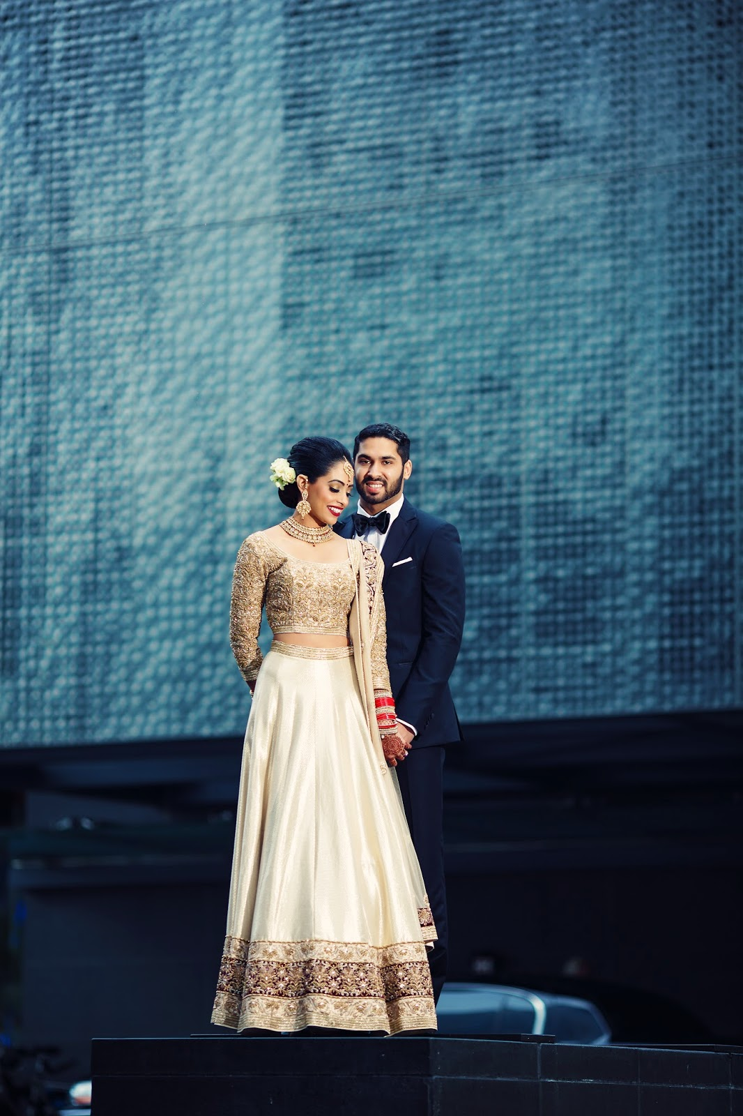 Deo Studios Vancouver Wedding Photographer Sikh Indian