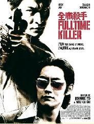 Sát Thủ Toàn Năng - Full Time Killer