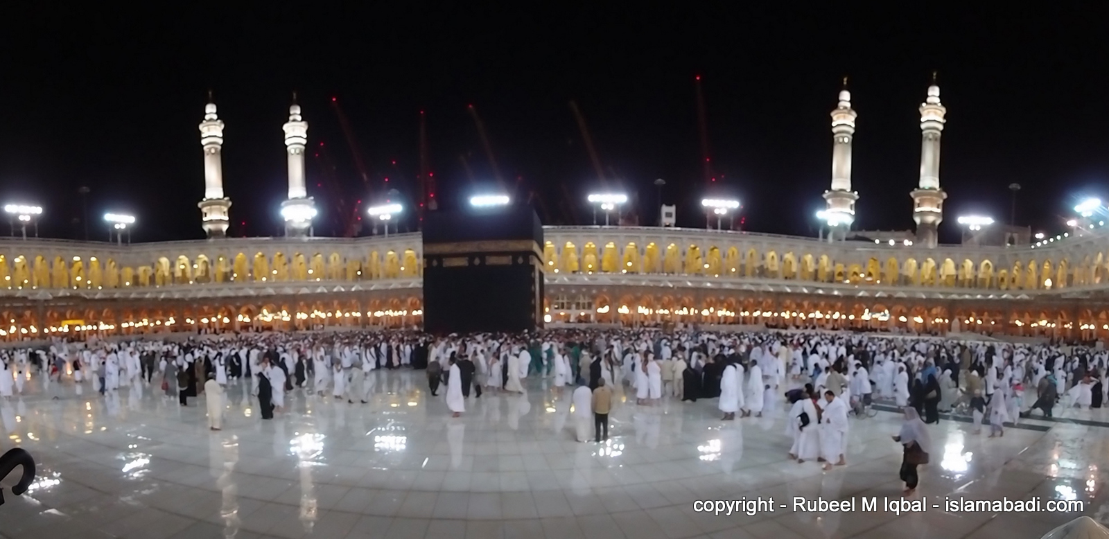 Old Images Of Mecca And Madina, Check Out Old Images Of ...