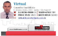 Corretor Virtual - Consultor Online