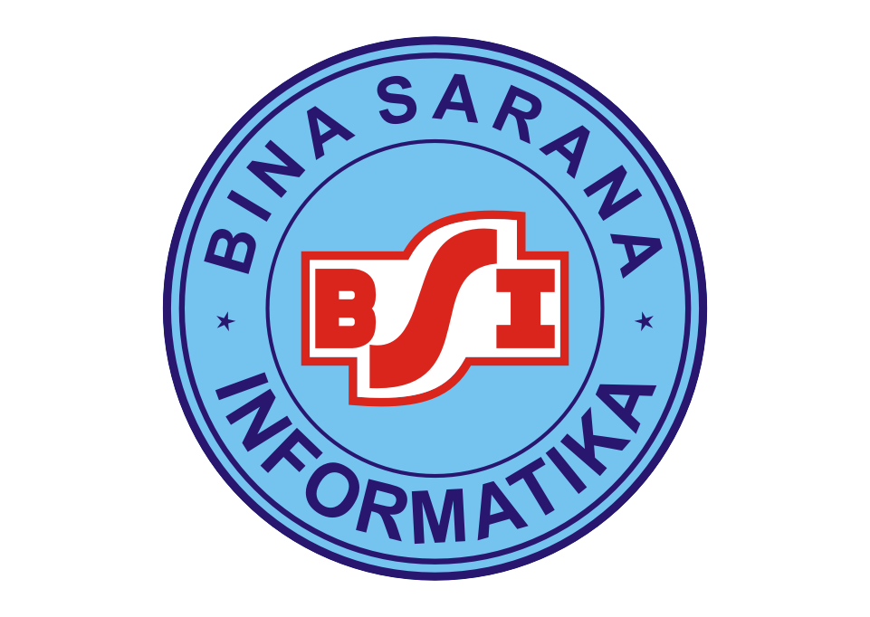 Download Logo BSI (Bina Sarana Informatika) Vector