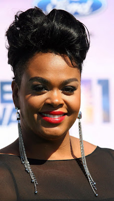 Jill Scott Short Hairstyles Front And Back Jill Scott Looks Regal As Jill  Scott Short Hairstyles
