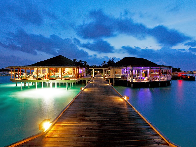 Global Travel Industry News cites Centara Grand resort Maldives as perfect fit for families
