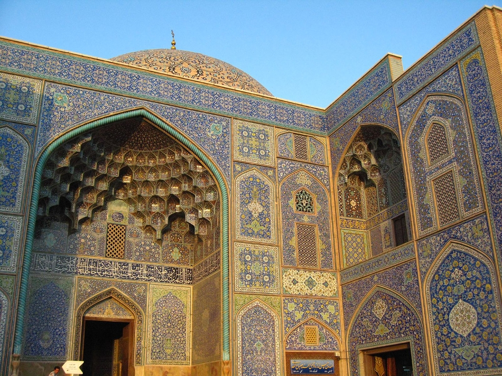 Wallpapers Free HD Islamic Architecture