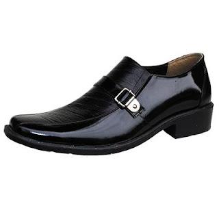 Jual Sepatu Kulit Pria Asli