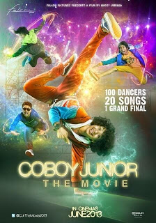 Download Coboy Junior The Movie