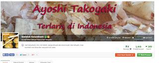 cara membuat takoyaki sederhana