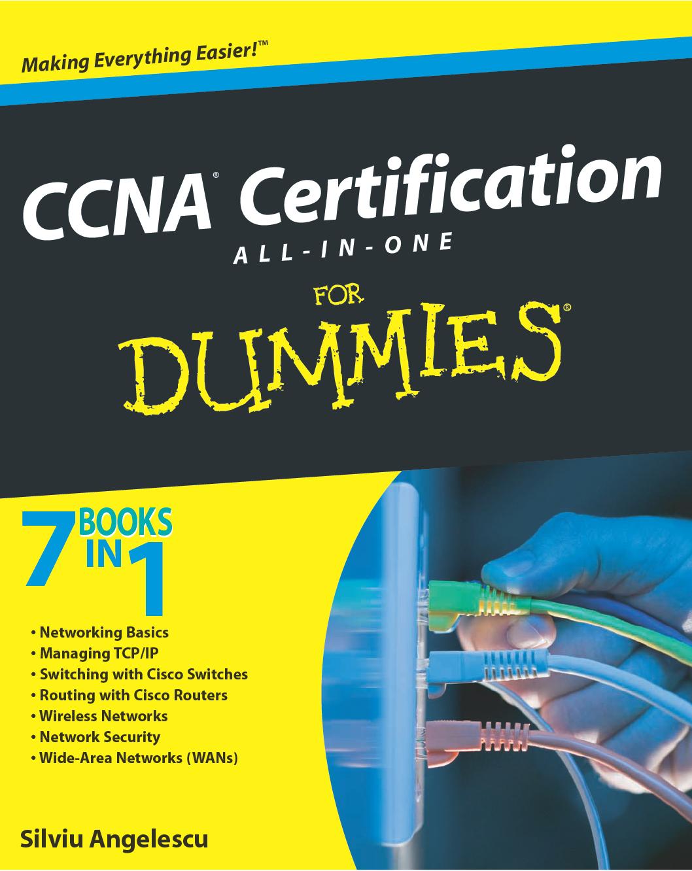 CCNA (Online Training Using Skype OR Hom...