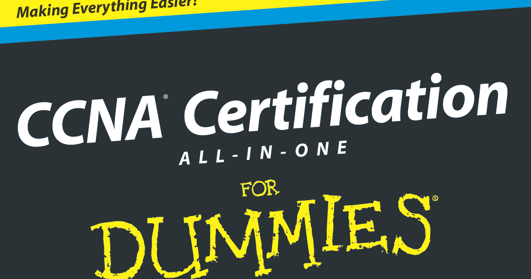 ccna for dummies pdf free download