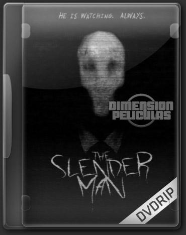 The Slender Man (DVDRip Inglés Subtitulada) (2013)