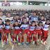 Seleção Feijoense dá um baile e vence a seleção de Manoel Urbano por 15X10