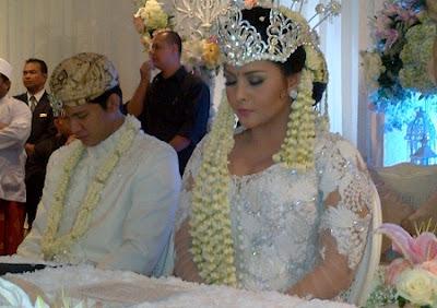 Foto Pernikahan Audy Dan Iko Uwais Foto+Pernikahan+Audy+1
