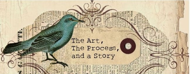 The Art, The Process, and a Story