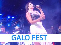 Confira as fotos do Galo Fest