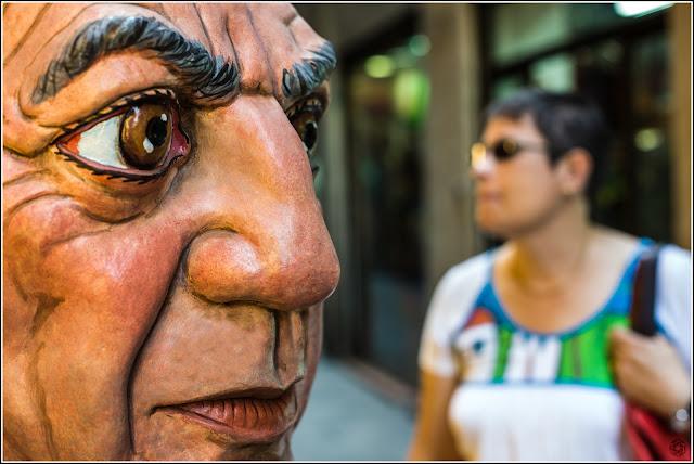 Barcelona: El Ingenio - Rauric, 6