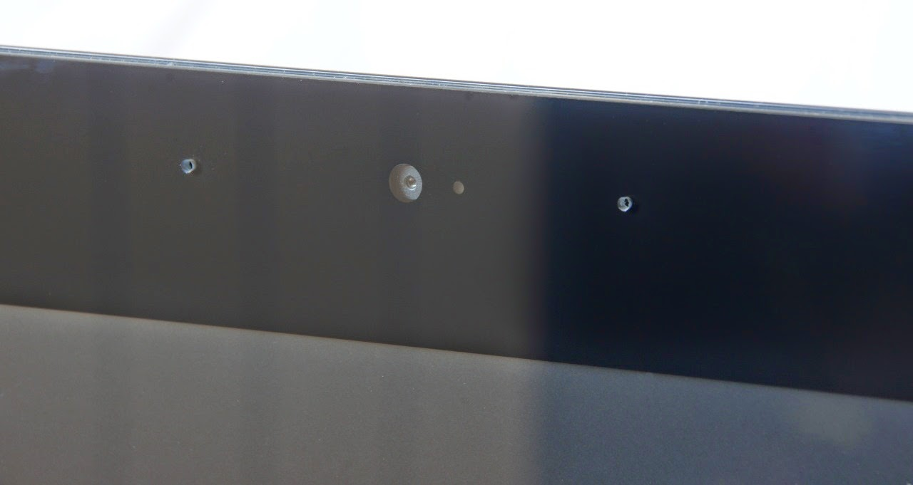веб-камера моноблока ASUS ET2321