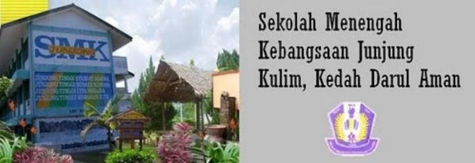 SEKOLAH MENENGAH KEBANGSAAN JUNJUNG, 09000 Kulim, Kedah