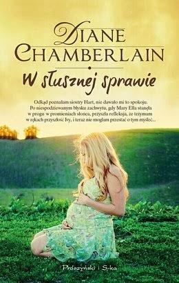 http://shczooreczek.blogspot.com/2014/04/w-susznej-sprawie-diane-chamberlain.html?q=chamberlain