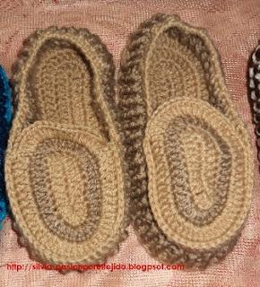 Chal tejido de ganchillo :: Chales a crochet