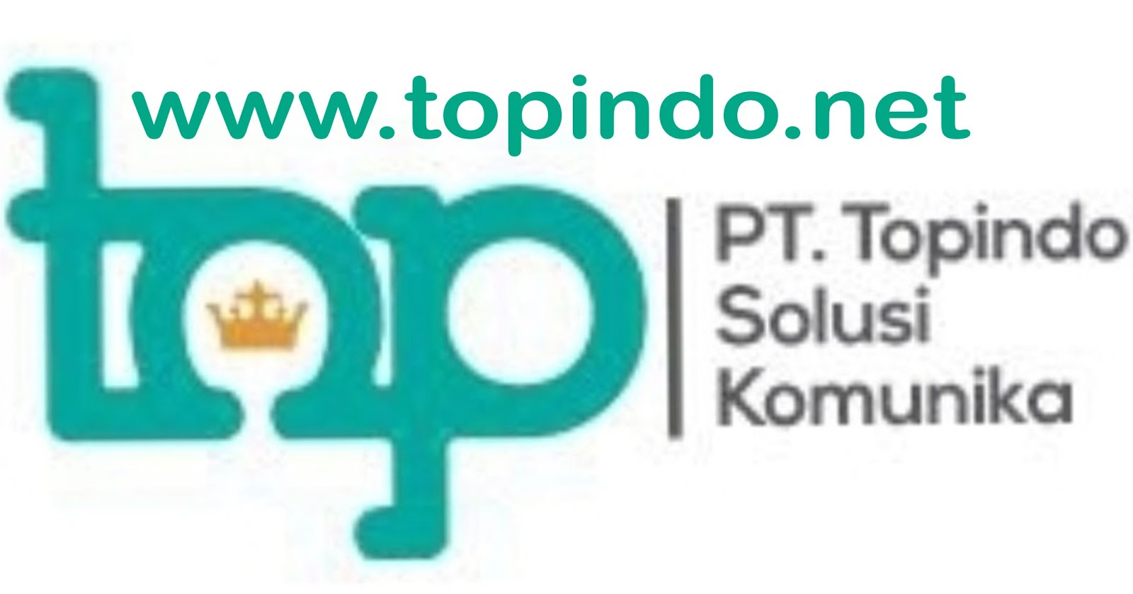 PT. TOPINDO SOLUSI KOMUNIKA