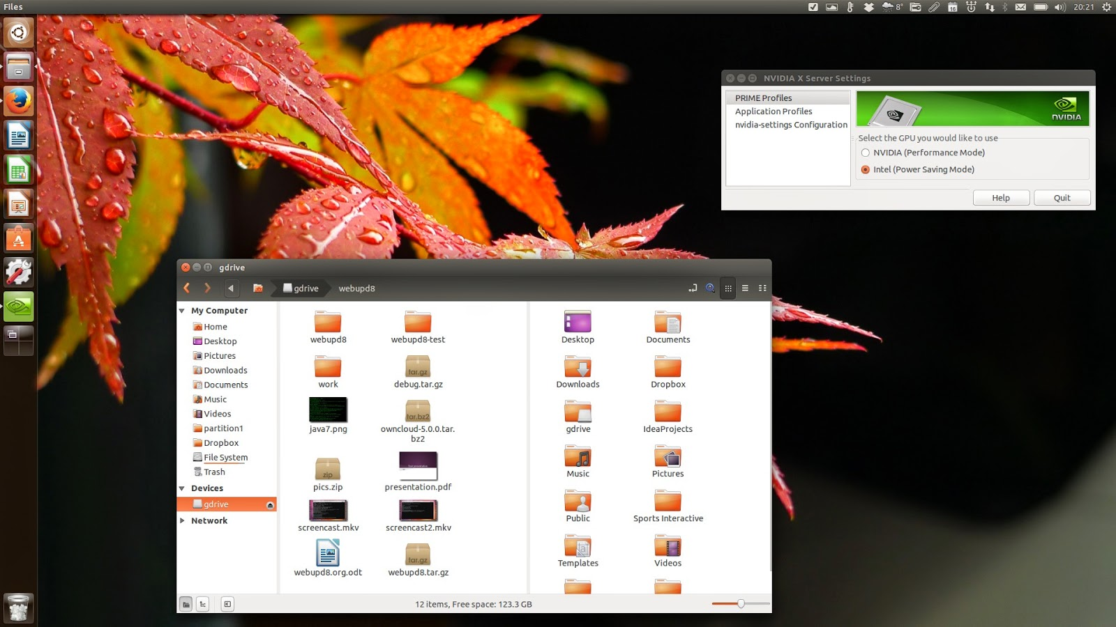 Ubuntu 14.04 things to do